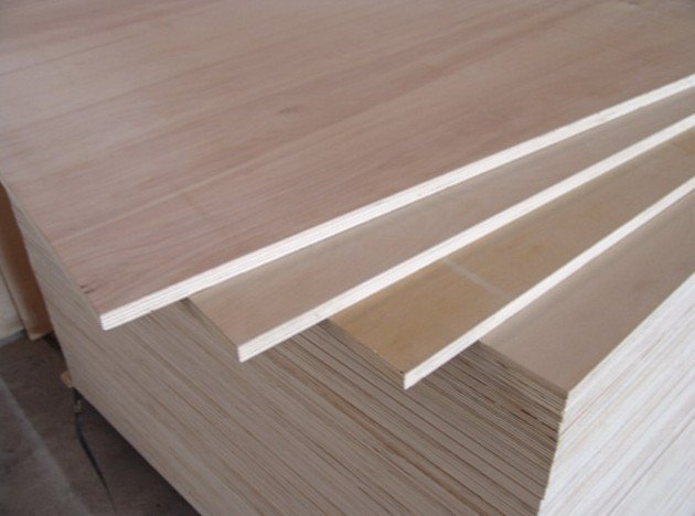 Pallet gỗ dán